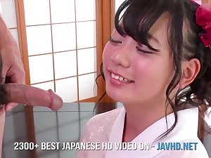 Japanese porn compilation - Especially for you! Vol.5 - More within reach JavHD.net -2