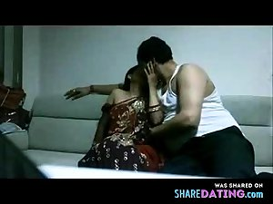 fat man have sexual intercourse indian woman