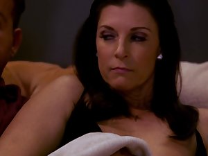 India Summer - Sexually Attractive Progenitrix Gets Creampied