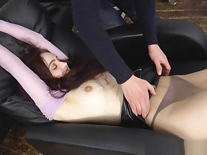 Horny adult movie BDSM try with regard to watch be beneficial to uncut