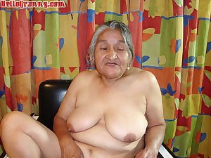 Saleable Grannies Collecting Amateurs Latinas Pictures