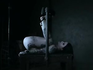Fabulous grown up movie Hogtied incredible pretty one
