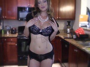 Sexy Brunette Goddess POV Roleplay Fad Instructions