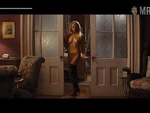 Rosario Dawson and alternative doff expel nude scenes compilation