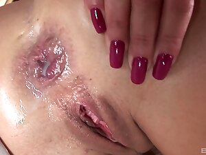 Except for video of mature Magnificent Bo getting their way ass penetrated