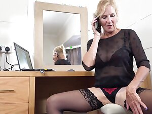 Working From Home Phone Chat Pt1 - TacAmateurs