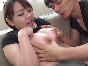 My friend's beautiful big sister - asian porn
